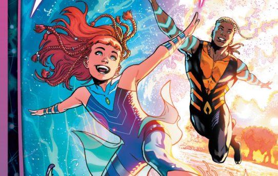 Future State: Aquaman #1 (2021) Review
