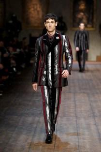 Dolce +Gabbana