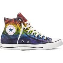 Converse Pride Chuck Taylors
