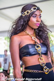 FMMF2015: Made By Lizzy Runway Show