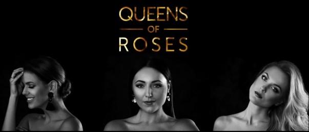 queens of roses