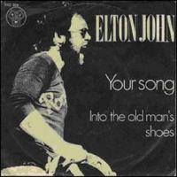 "Elton John, ""Your Song"""