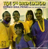 "The 5th Dimension, ""Stoned Soul Picnic"""