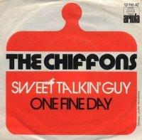 "The Chiffons, ""Sweet Talkin' Guy"""