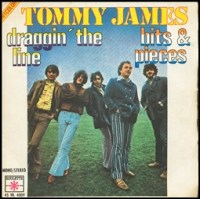 "Tommy James, ""Draggin' the Line"""