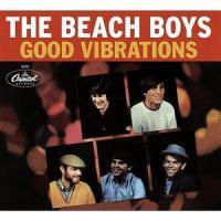"""The Beach Boys, """"Good Vibrations"""""""