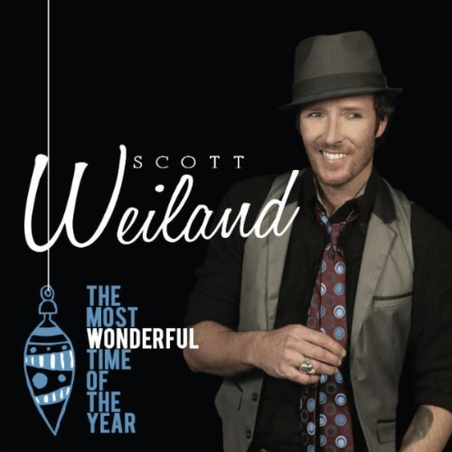 "Scott Weiland, ""The Most Wonderful Time of the Year"""