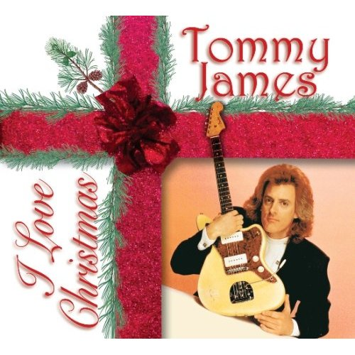 "Tommy James, ""I Love Christmas"""