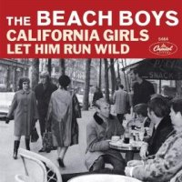 "The Beach Boys, ""California Girls"""