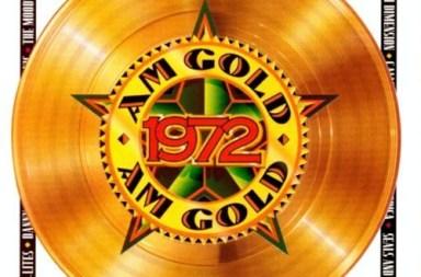 AM Gold: 1972
