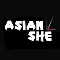 ASIAN SHE ALBUM