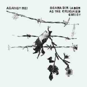 Against Me Christ