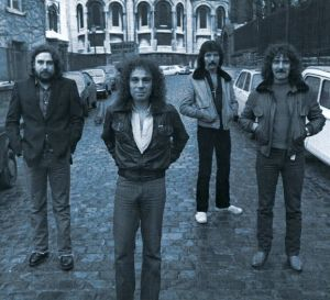 Black Sabbath with Ronnie James Dio