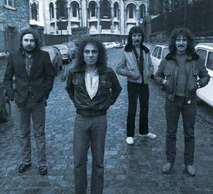 Black Sabbath with Ronnie James Dio
