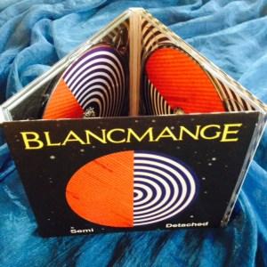 Blancmange Deluxe