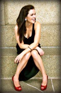 Brittany McDonald Dress 600