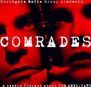 Comrades Big One