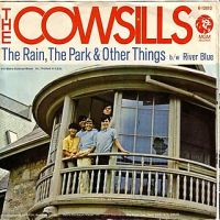 "The Cowsills, ""The Rain, the Park & Other Things"""