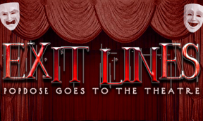 Exit Lines Logo