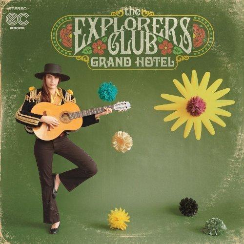 Grand Hotel - Explorers Club