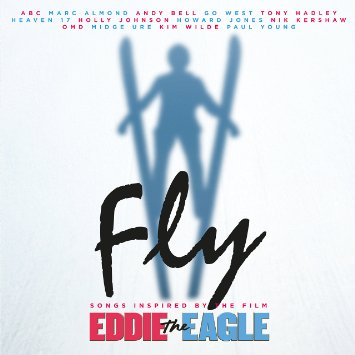Fly Music Inspired by Eddie the Eagle