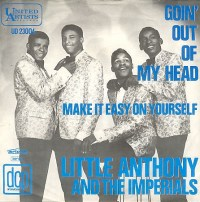 "Little Anthony & The Imperials, ""Goin' Out of My Head"""