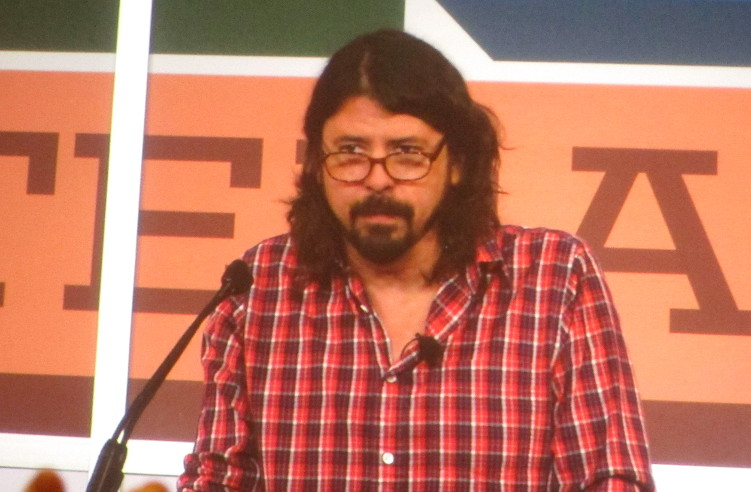 Grohl specs