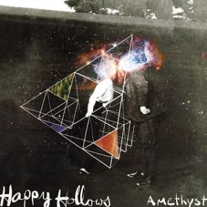 Happy Hollows - Amethyst