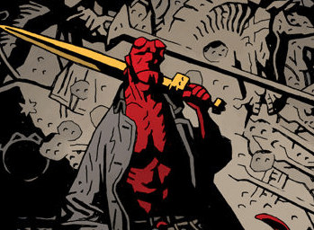 Hellboy Feature
