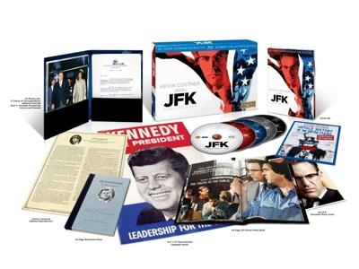 JFK box