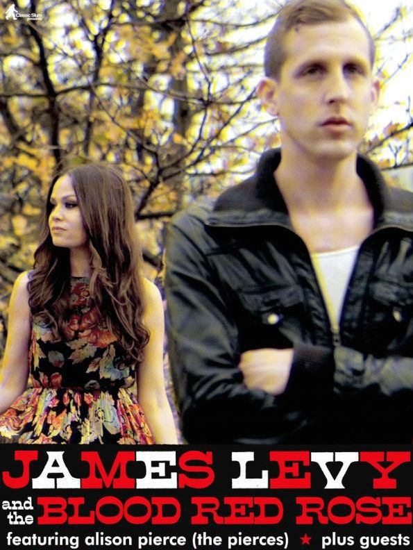 James Levy Concert 2