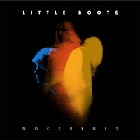 Little Boots Cover
