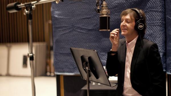 Goddamn You, Paul McCartney