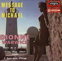 "Dionne Warwick, ""Message to Michael"""