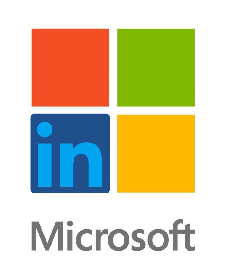 MicrosoftLinkedIn