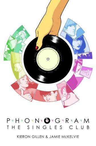 Phonogram Volume 2: The Singles Club