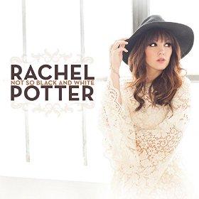 Rachel Potter