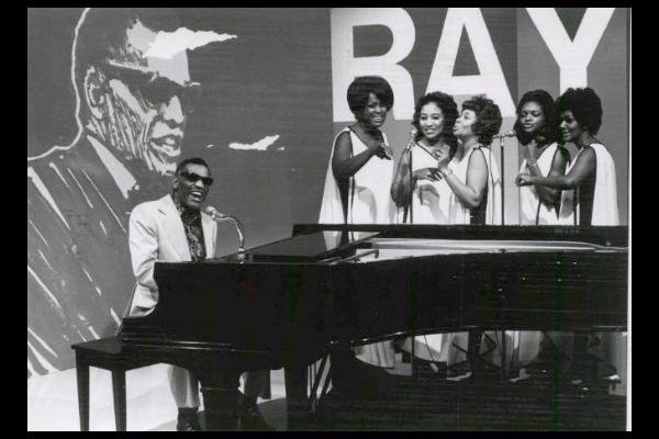 Soul Serenade: Ray Charles,