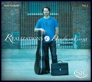 Relaizations and Declariations V2 Scott Krokoff