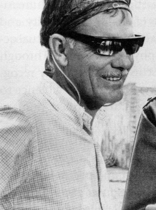 """(Not So) Famous Firsts: Sam Peckinpah's """"The Deadly ..."""