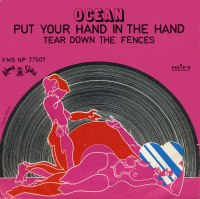 "Ocean, ""Put Your Hand in the Hand"""