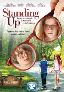 Standing Up 2D