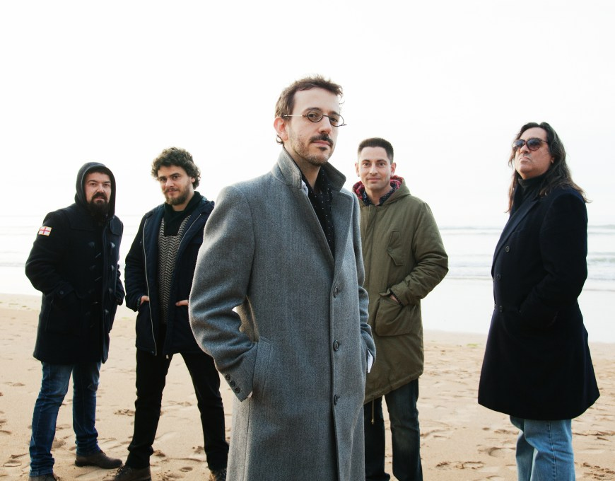 From Woodstock to Springsteen: Spain's Stormy Mondays and the