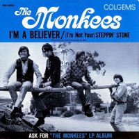 """The Monkees, """"I'm a Believer"""""""
