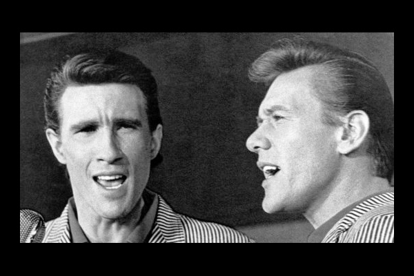 The Righteous Brothers Bring Your Love To Me Try And Find Another Man