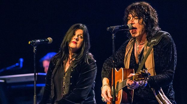 Savannah and Tom Keifer (photo courtesy of Anthony Norkus Photography)