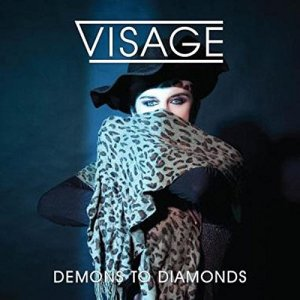 Visage - Diamonds