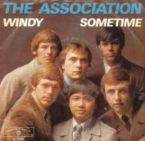 "The Association, ""Windy"""