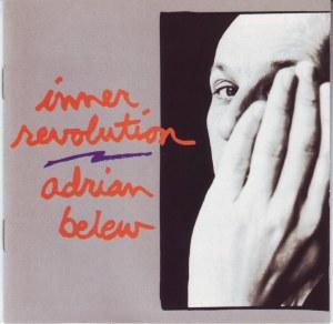 Adrian Belew - 1992 - Inner Revolution