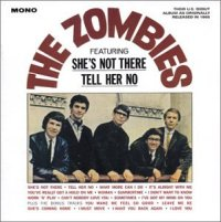 "The Zombies, ""She's Not There"""